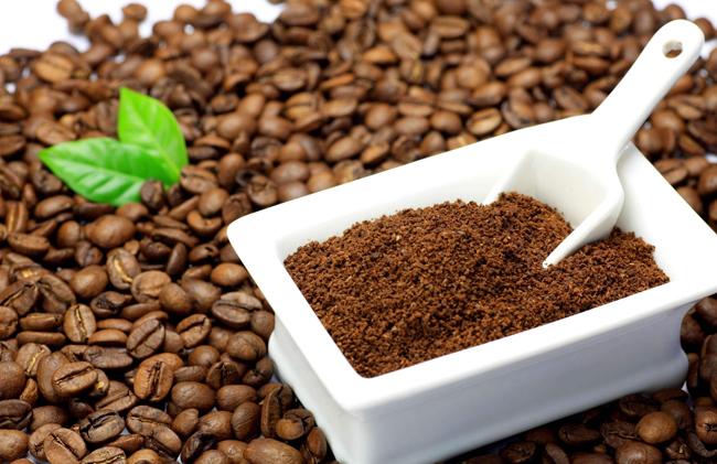 Say đắm vị cà phê hạt rang chế biến ướt đến từ Buôn Mê