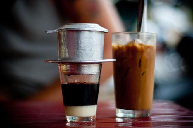 10 phong cách uống cà phê ở Việt Nam và trên Thế giới có thể bạn chưa biết