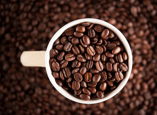 Cà phê hạt rang là gì và những lưu ý khi rang cà phê mà bạn cần biết?