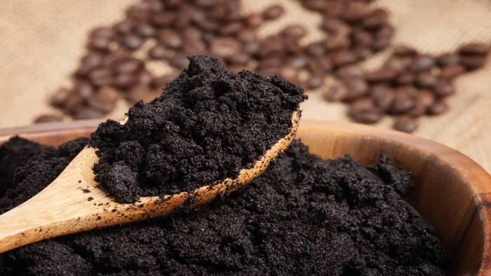 Tác dụng của bã cà phê bỏ đi, nhiều công dụng mà bạn chưa biết?