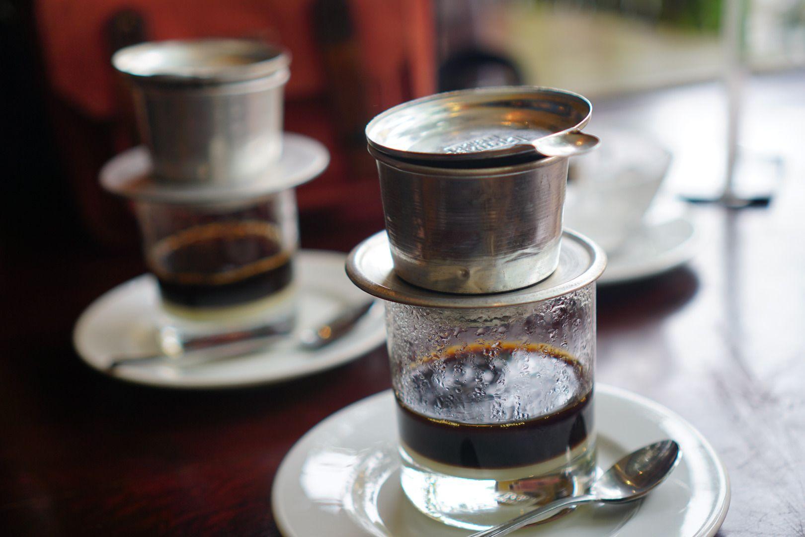 Cách pha cà phê Robusta như thế nào để ngon đúng vị?