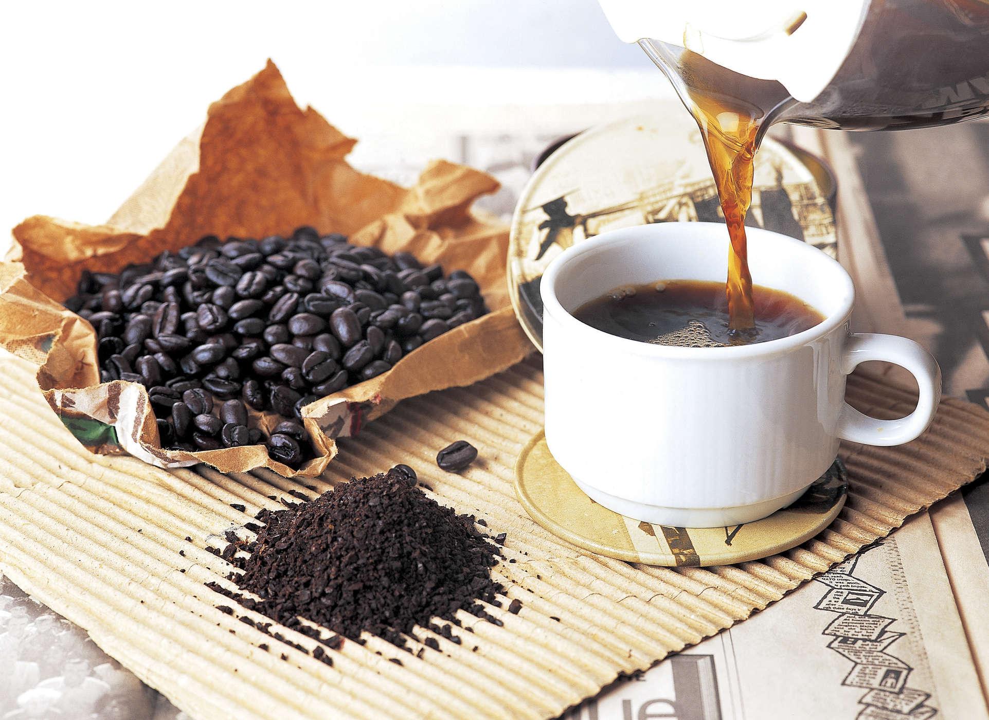 Các vị cơ bản trong cà phê – có thể bạn chưa biết