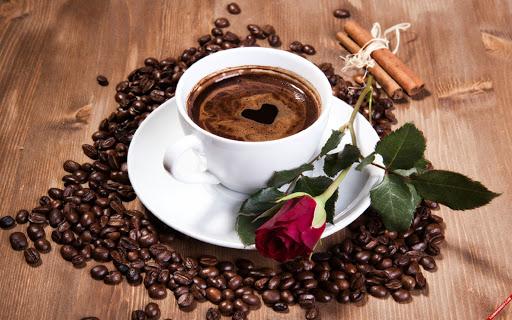 Cà phê và phụ nữ, sức hấp dẫn không thể chối từ