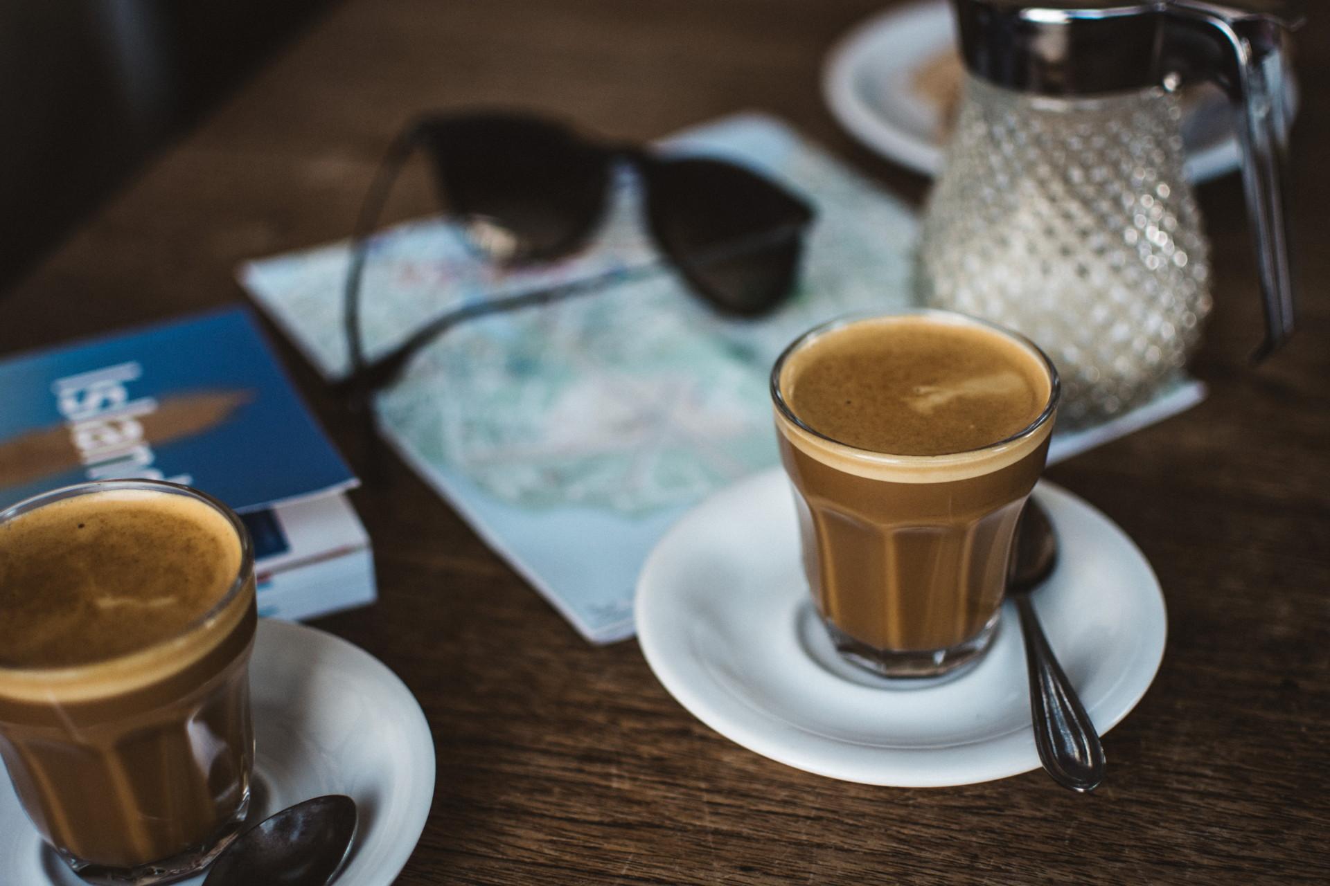 Cà phê Espresso – thức uống được giới trẻ ưa thích hiện nay!