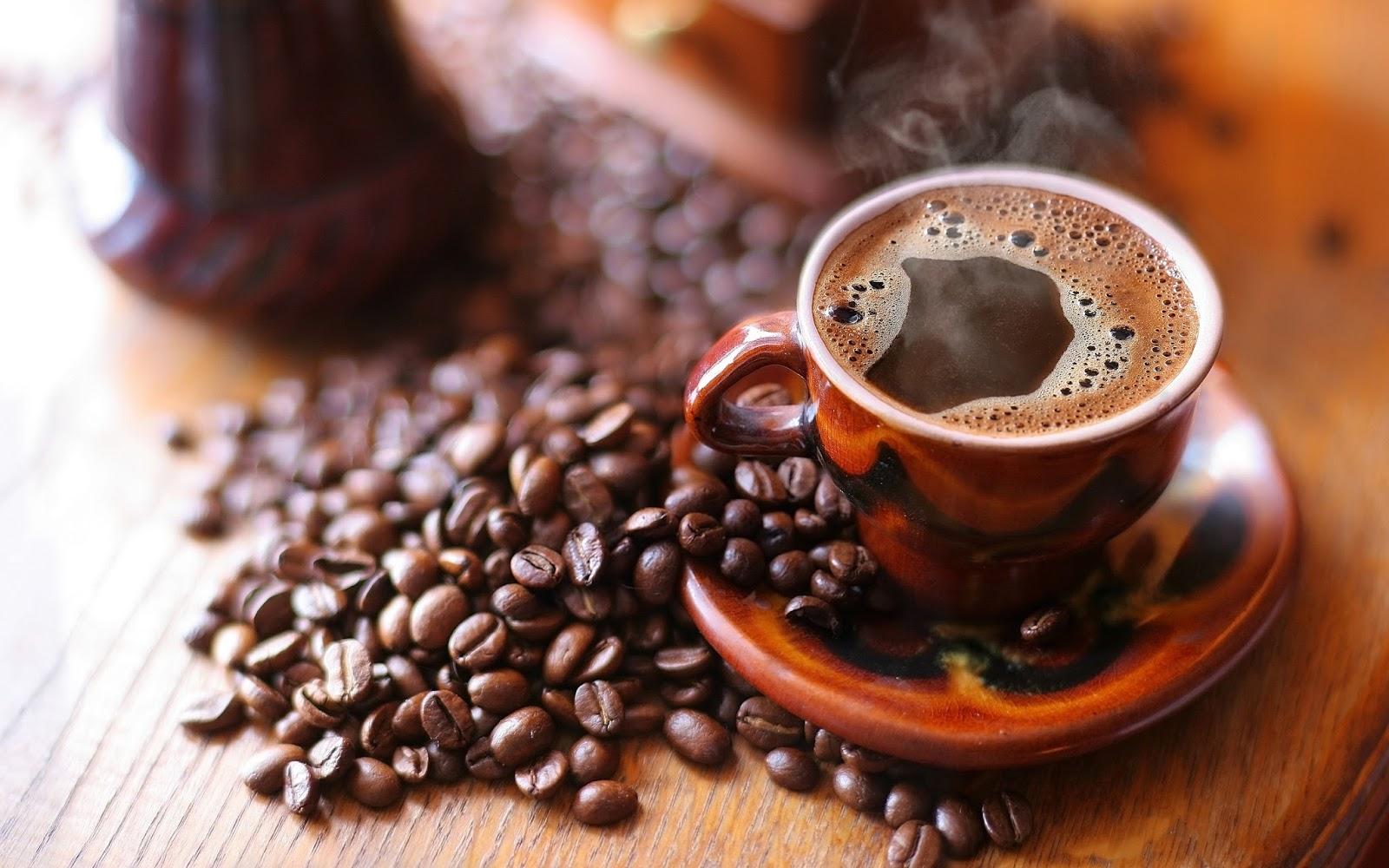 Cà phê rang xay nguyên chất và cách phân biệt chúng có thể bạn chưa biết?