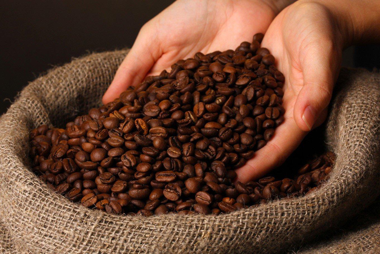Mách bạn cà phê hạt rang giá rẻ Mơak Farm